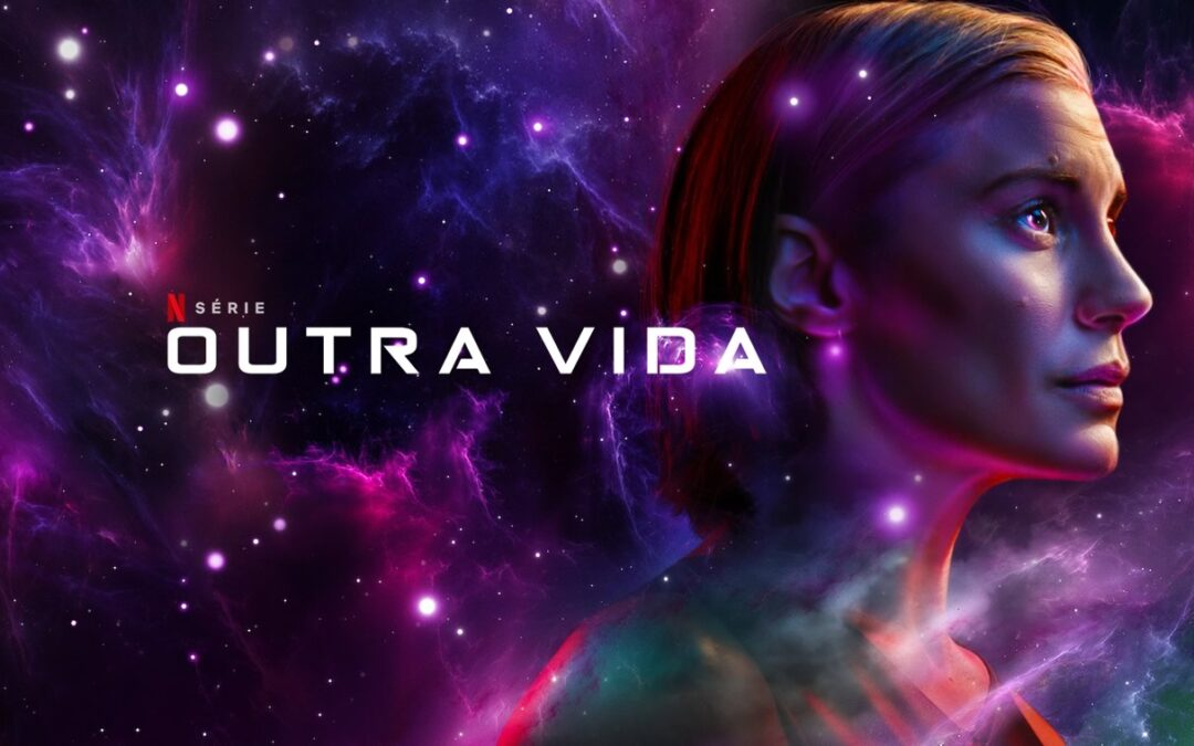 Outra Vida | Ficção científica com Katee Sackhoff, primeira temporada na Netflix