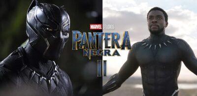 Pantera Negra 2 | Kevin Feige fala sobre a sequência e o futuro sem Chadwick Boseman