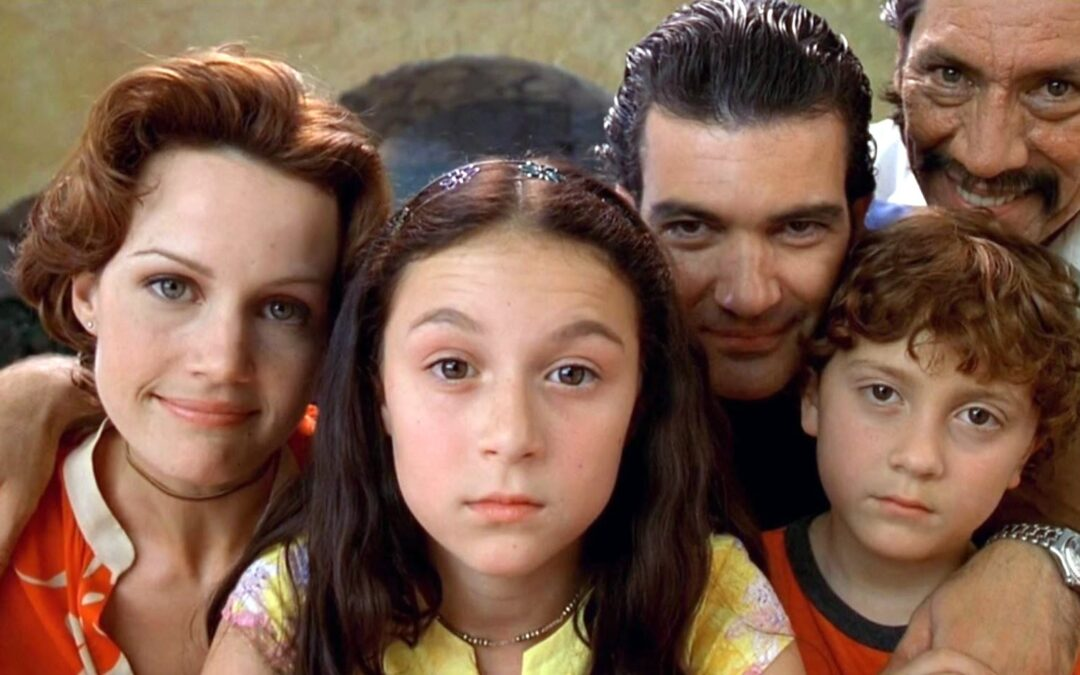 Pequenos Espiões de Robert Rodriguez terá um reboot pela Skydance