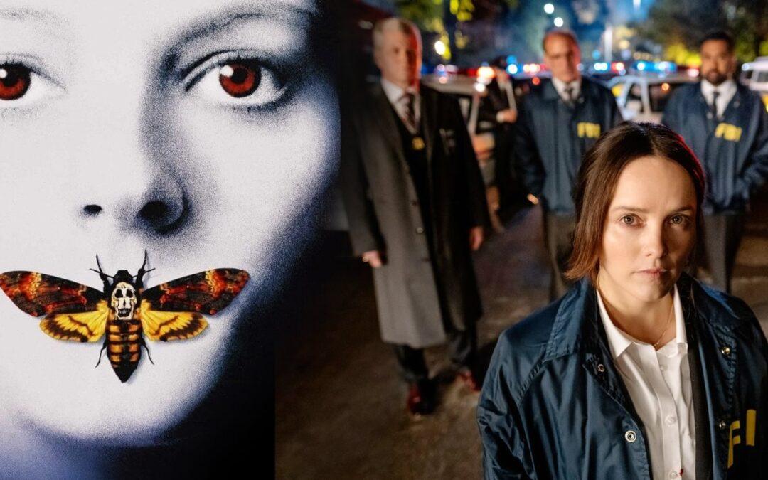 O Silêncio dos Inocentes | Clarice, série derivada ganha trailer pela CBS