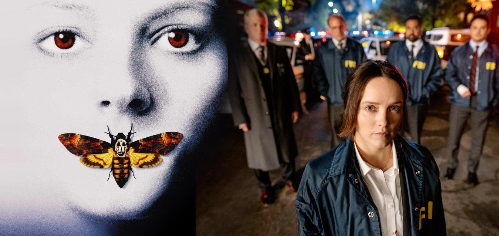 O Silêncio dos Inocentes | Clarice, série derivada de ganha trailer pela CBS