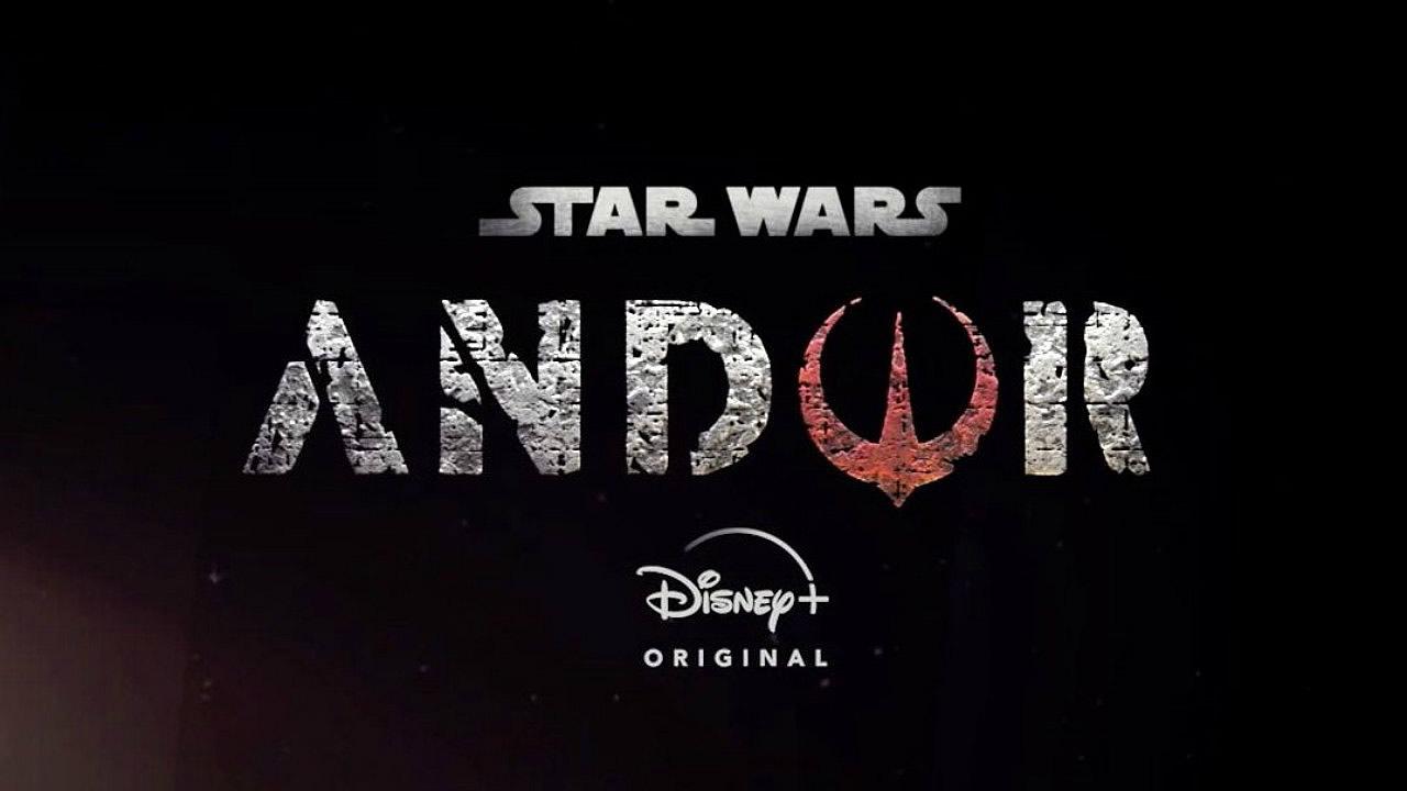 STAR WARS: ANDOR terá 12 episódios se passa cinco anos antes dos eventos de Rogue One