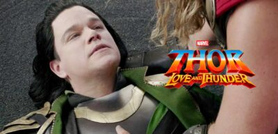 Thor: Love and Thunder – Matt Damon se junta ao elenco