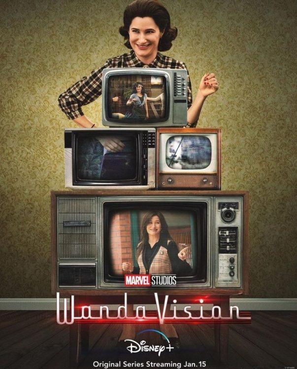 Wandavision - Agnes