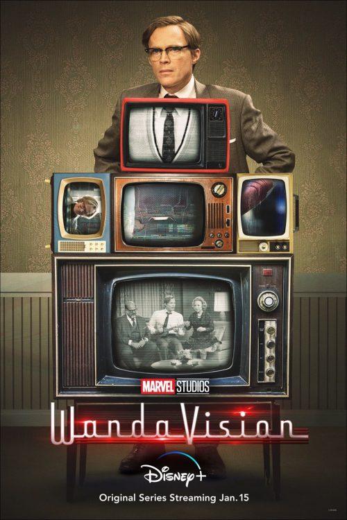 Wandavision - Visão