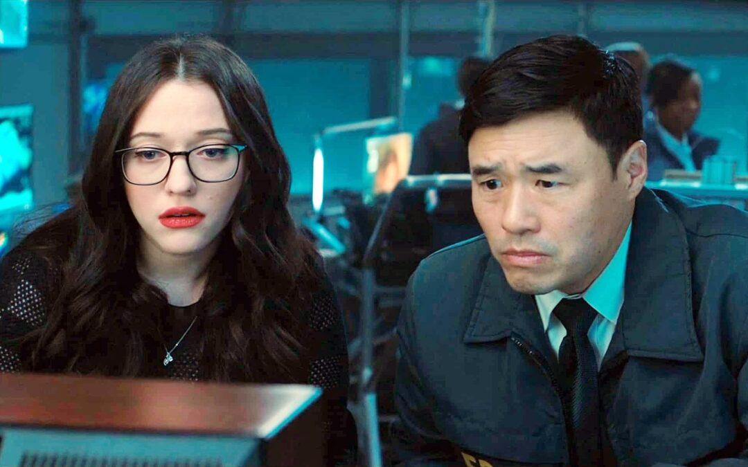 Jimmy Woo e Darcy Lewis | Marvel interessada em uma série spinoff inspirada em Arquivo X
