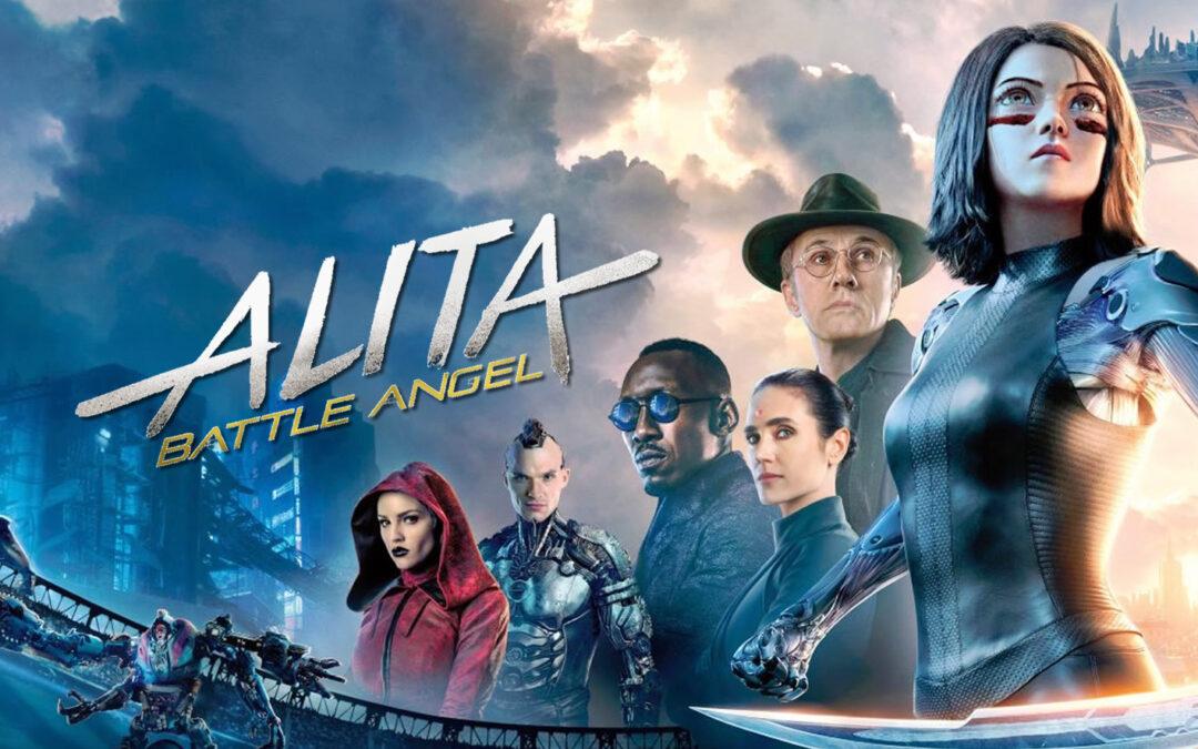 Alita: Anjo de Combate 2 | Sequência com o diretor Robert Rodriguez pode acontecer no streaming