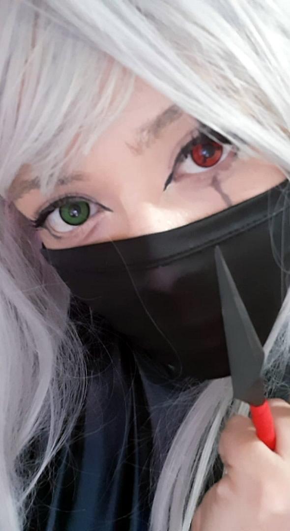 anime girl cosplayer nandakaruu 8 - Nandakaru Kamaleoa - Cosplayer & Maquiadora