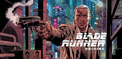 BLADE RUNNER ORIGINS | Hq da Titan Comics revela a origem dos Blade Runners