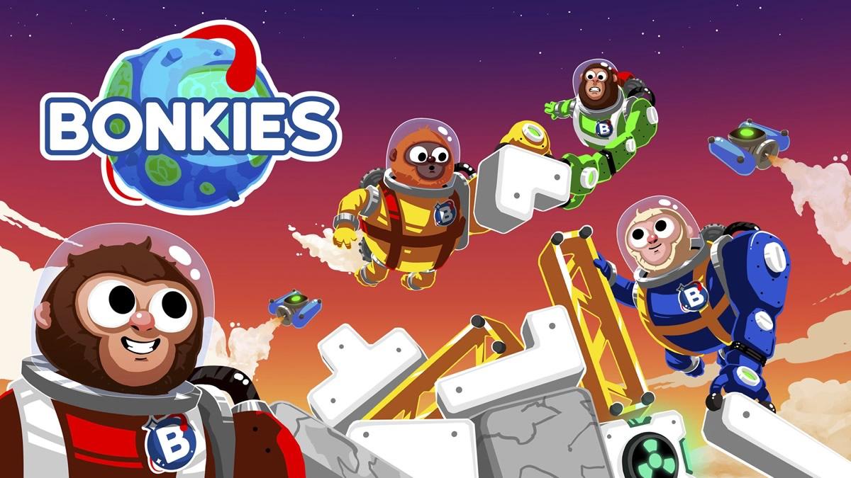 bonkies jogo multiplayer divertido com elementos de construcao disponivel para pc e consoles - Bonkies | Jogo multiplayer divertido com elementos de construção disponível para consoles e PC