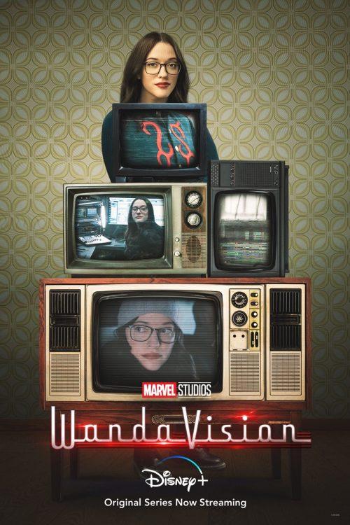Darcy Lewis - WandaVision