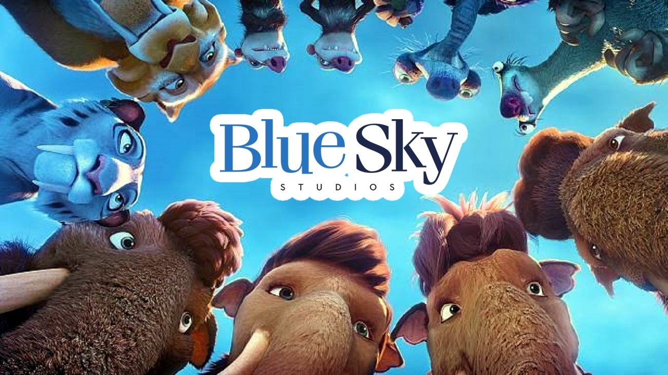 Disney fecha os estúdios Blue Sky