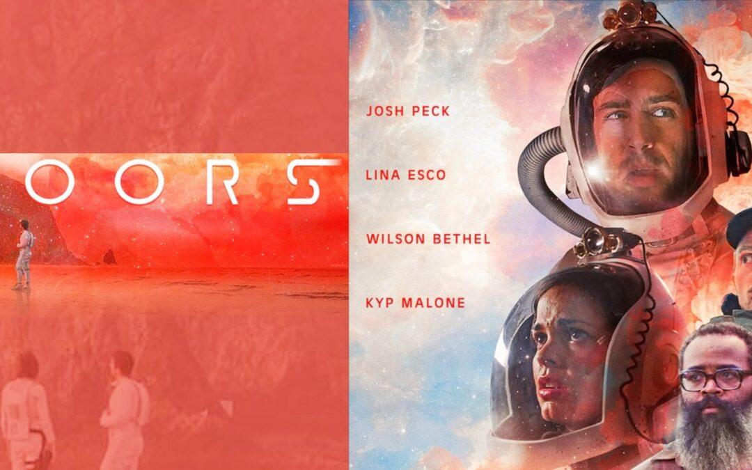 DOORS | Ficção científica cósmica com Josh Peck