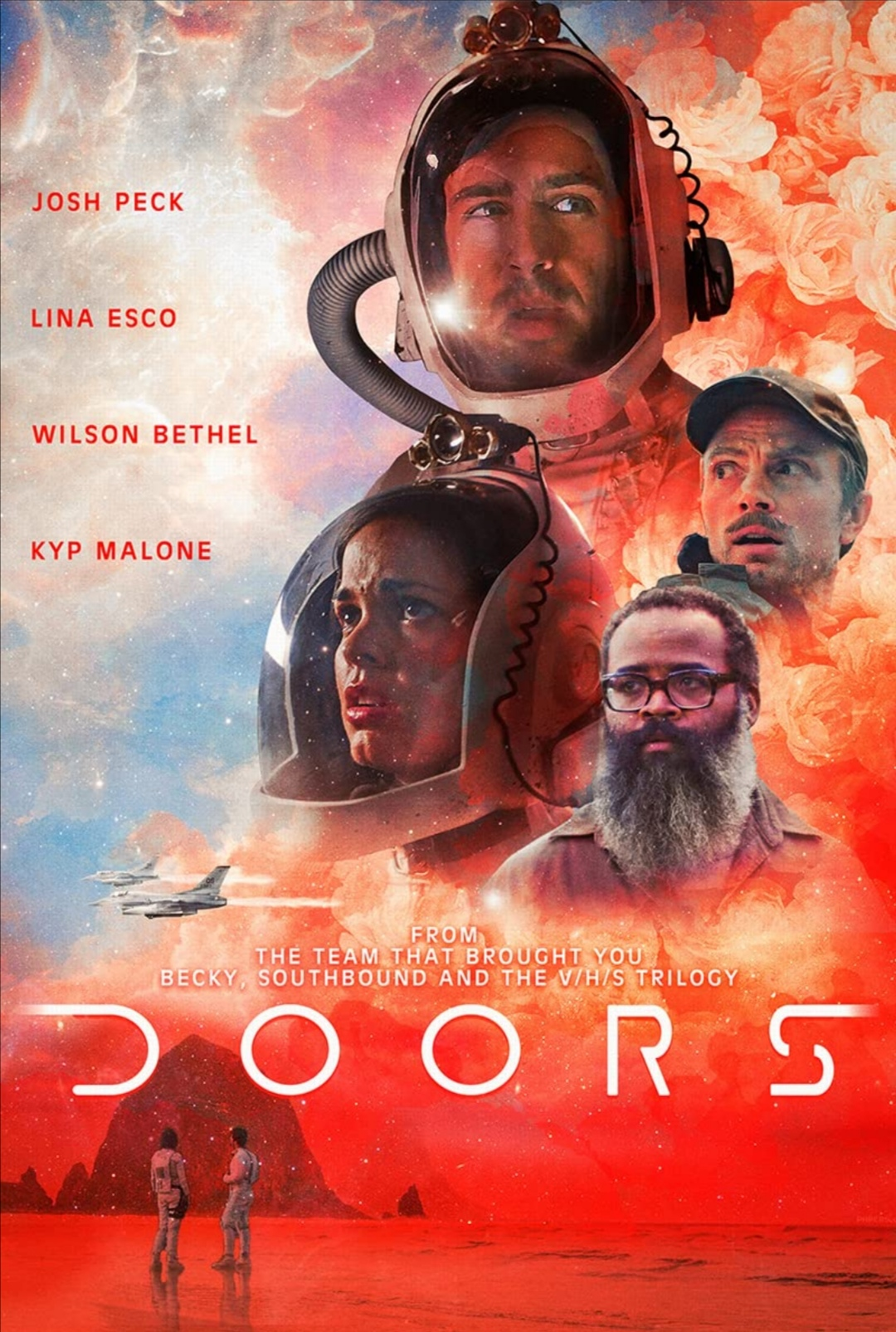 doors filme ficcao cientifica com josh peck - DOORS   Ficção científica cósmica com Josh Peck