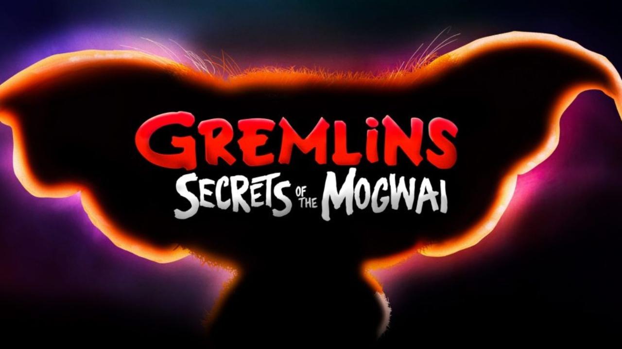 GREMLINS: SEGREDOS DO MOGWAI | HBO Max renova série para uma segunda temporada