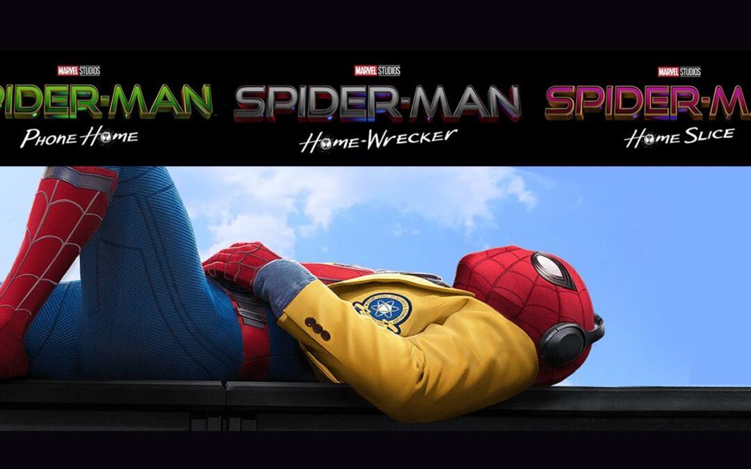 Homem-Aranha 3 | Título tem 3 versões diferentes divulgadas pelo elenco