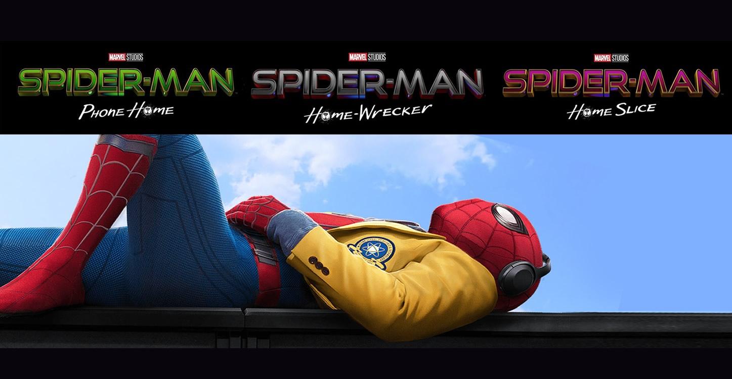 Homem-Aranha 3   Título tem 3 versões diferentes divulgadas pelo elenco