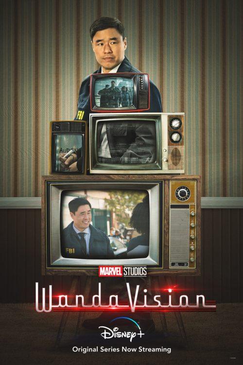 Jmmy Woo - WandaVision