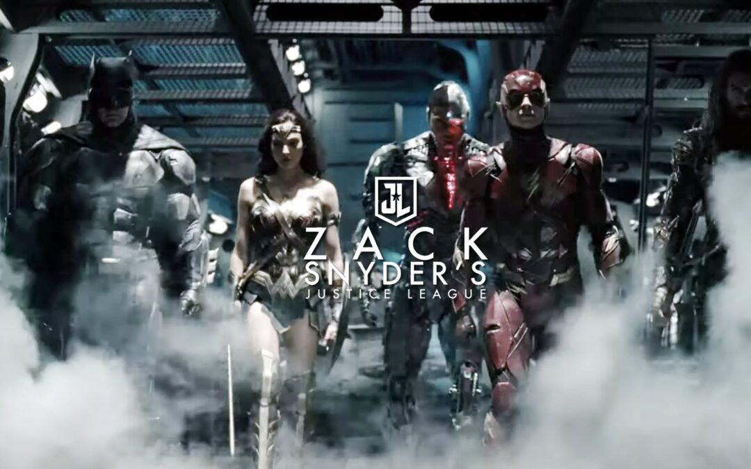 Liga da Justiça Snyder Cut | Zack Snyder disse que Warner Bros. não estaria interessada em sua versão