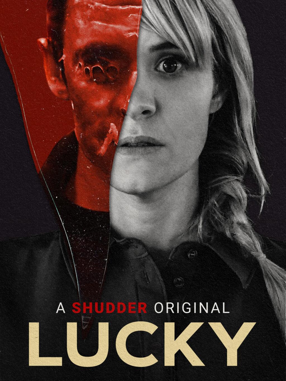 LUCKY | Thriller de terror com Brea Grant pela Shudder Original