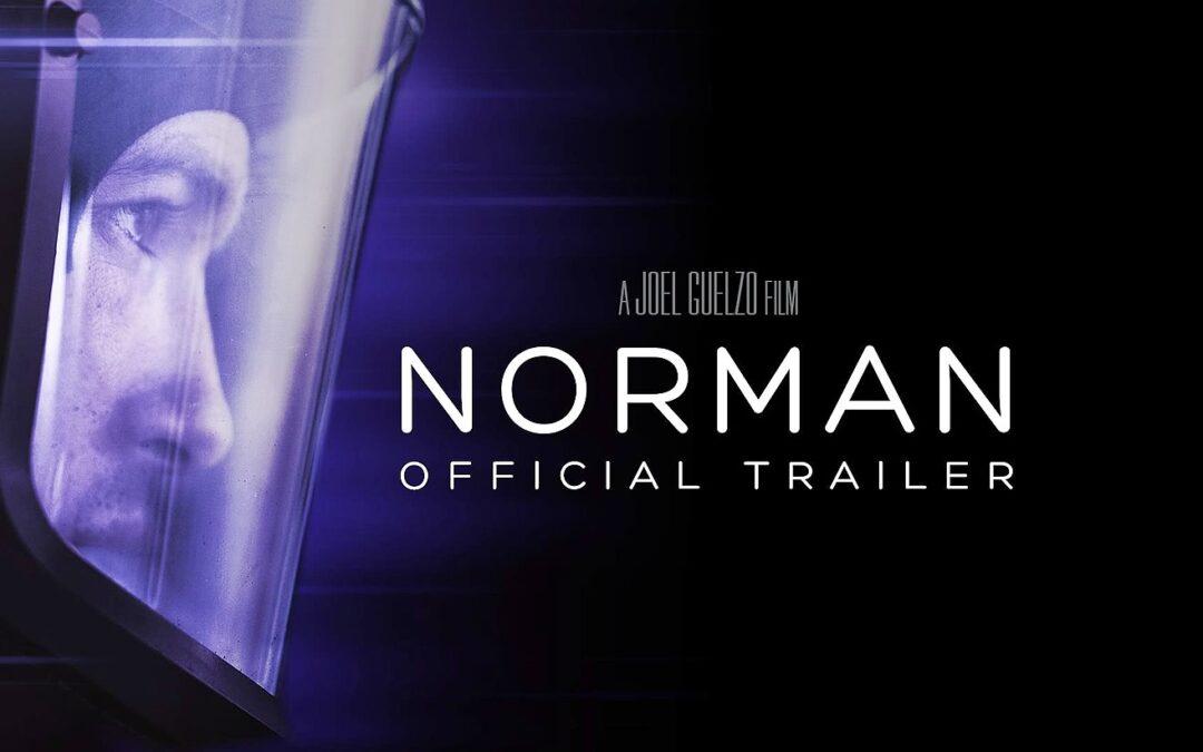 NORMAN   Filme de ficção científica de Joel Guelzo sobre viagem no tempo
