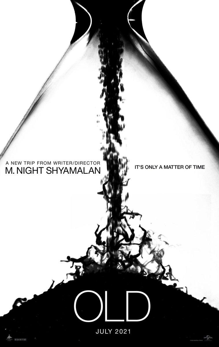 old filme m night shyamalan - OLD | Trailer novo filme de terror de M. Night Shyamalan
