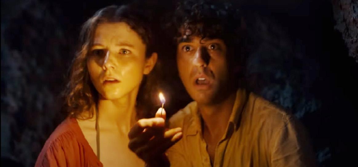 OLD | Trailer novo filme de terror de M. Night Shyamalan