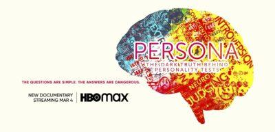 PERSONA | Documentário HBO MAX sobre a verdade sombria por trás dos testes de personalidade