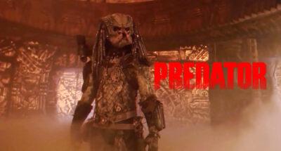 PREDATOR 5 – Novo filme pode ter historia revelada e a possível volta de GREYBACK