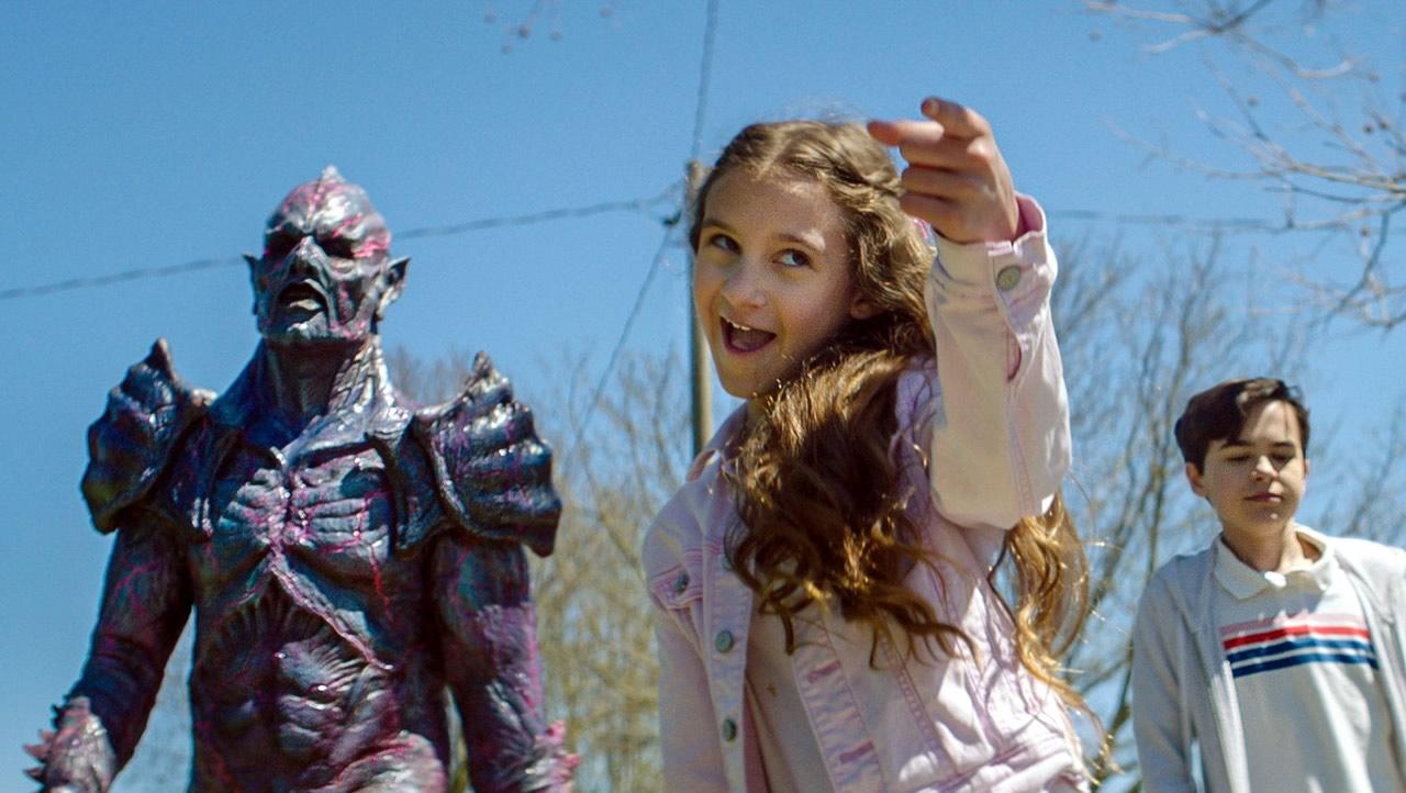 PSYCHO GOREMAN | Filme maluco de ficção científica trash e muito divertido