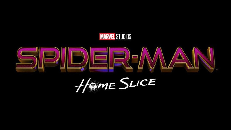 Zendaya: SPIDER-MAN: HOME SLICE