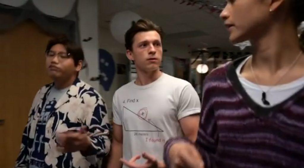 Spider-Man No Way Home | Homem-Aranha 3 tem título oficial revelado em vídeo