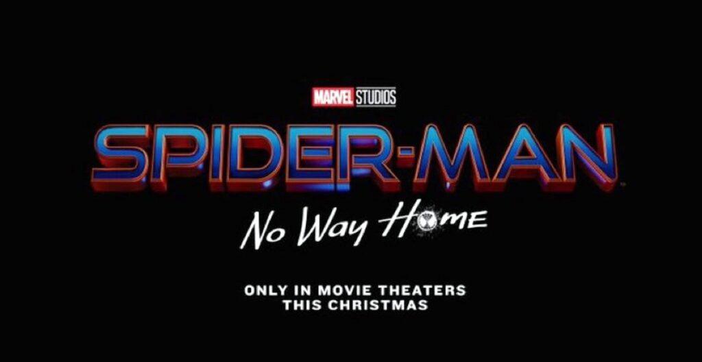 spiderman no way home titulo oficial homem aranha 3 1024x528 - Spider-Man No Way Home | Homem-Aranha 3 tem título oficial revelado em vídeo