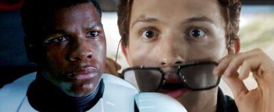 Star Wars: O Despertar da Força | Tom Holland quase interpretou o personagem Finn