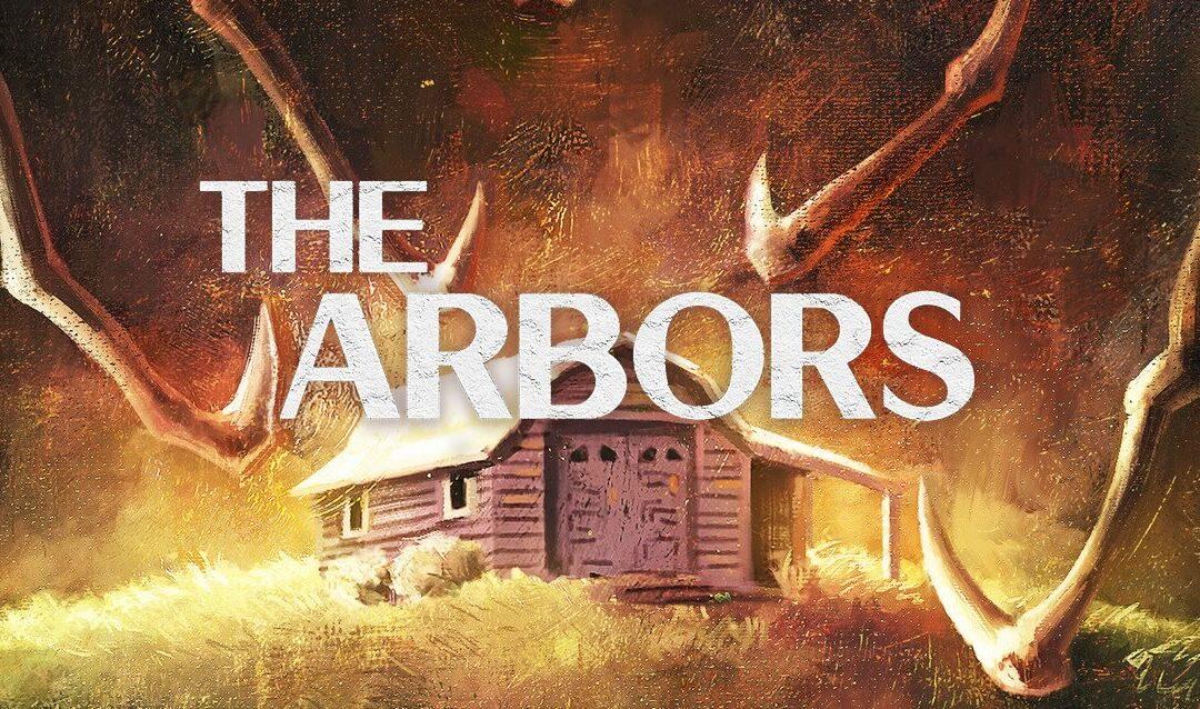 THE ARBORS | Criatura aracnídea cria um vínculo com um humano e aterrorizam uma pequena cidade