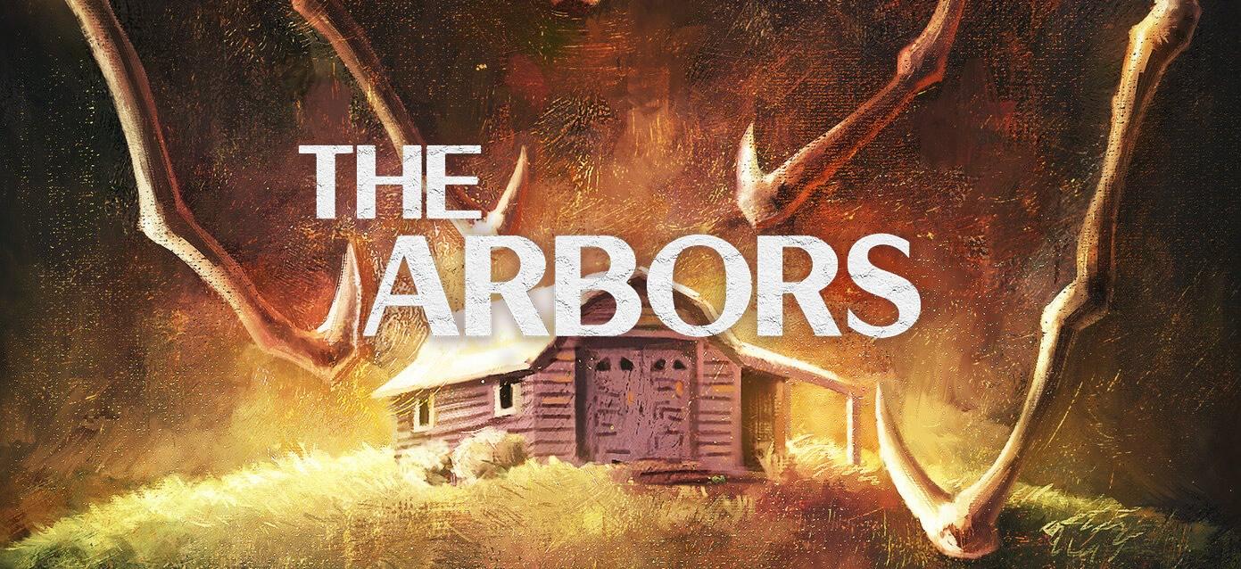 THE ARBORS   Criatura aracnídea cria um vínculo com um humano e aterrorizam uma pequena cidade