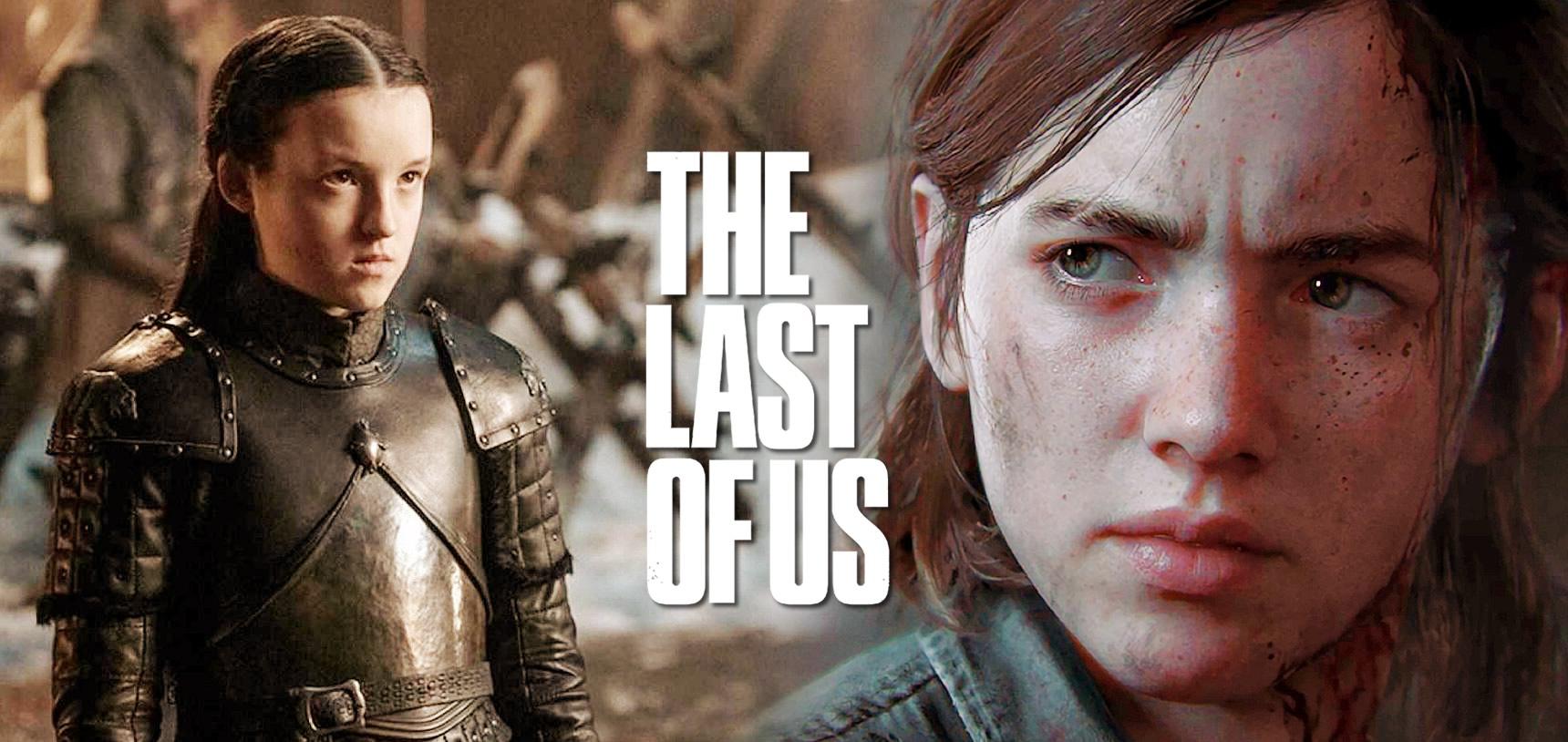 The Last of Us | HBO escala Bella Ramsey de GAME OF THRONES como Ellie