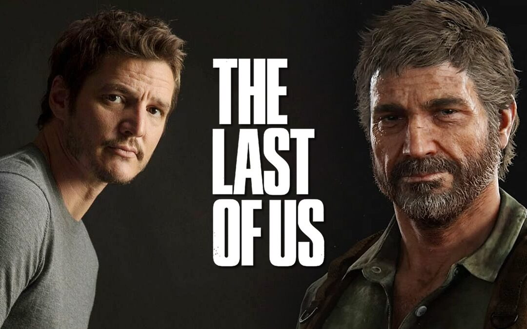 The Last of Us | HBO escala Pedro Pascal de The Mandalorian como Joel Miller