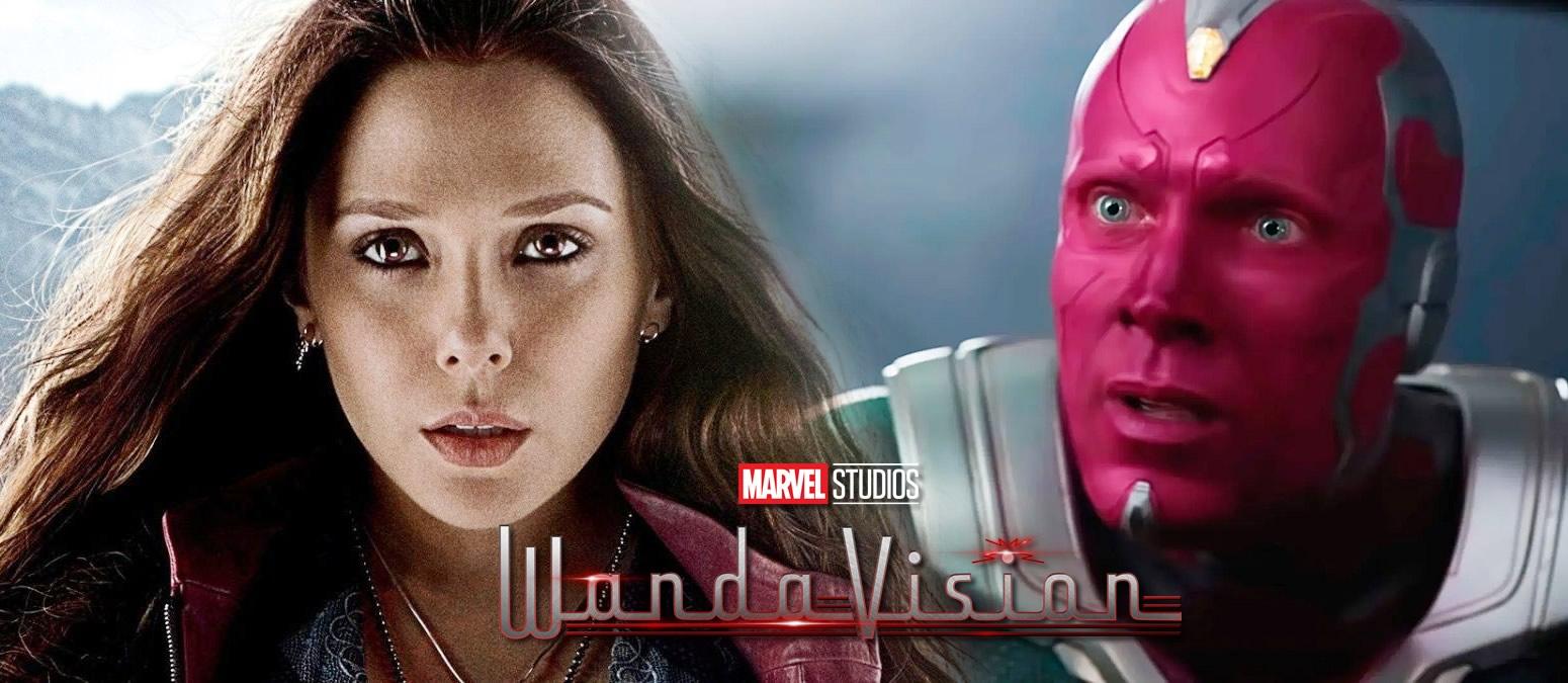 WANDAVISION   Série da Marvel Studios prepara uma surpresa épica para os próximos episódios