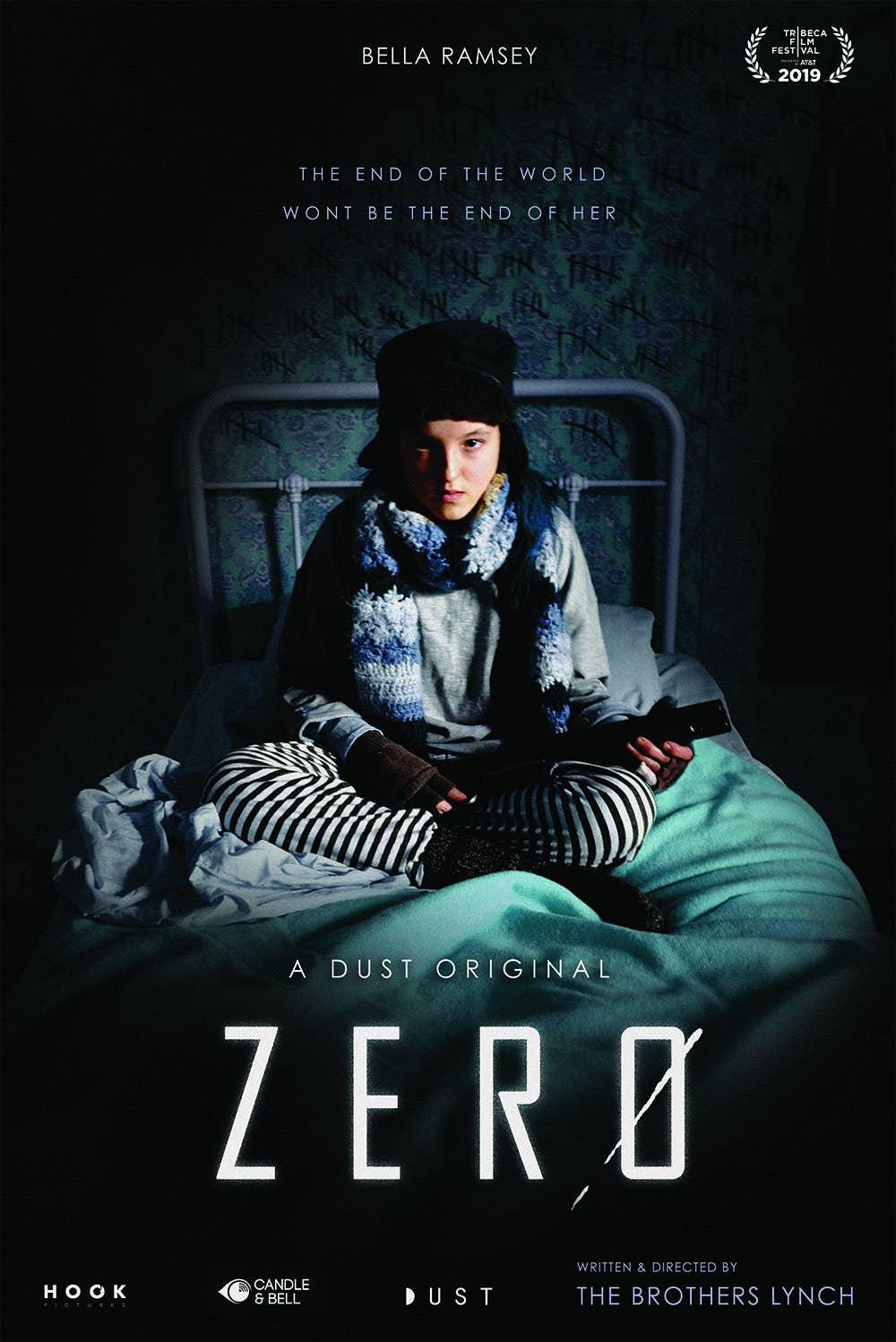 ZERO | Curta-metragem de ficção científica com Bella Ramsey de GAME OF THRONES