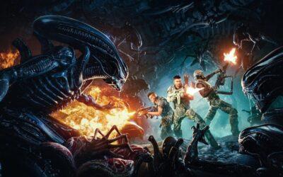 Aliens: Fireteam   Game ambientado no universo Alien é anunciado oficialmente