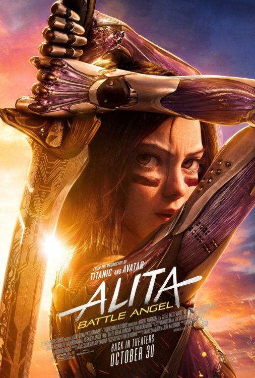 Alita: Anjo de Combate 2   Os planos de Robert Rodriguez para a sequência do longa