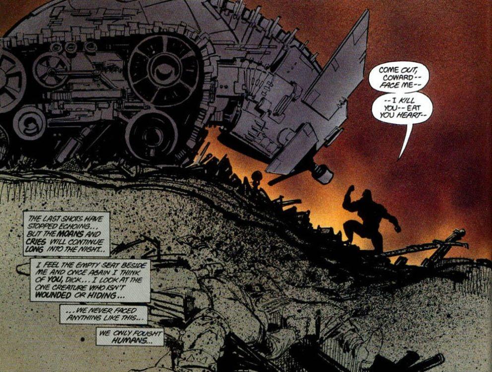 battanque o cavaleiro das trevas frank miller 992x750 - Snyder Cut   Cena em Liga da Justiça de Zack Snyder revela Gangue Mutante de Cavaleiro das Trevas de Frank Miller