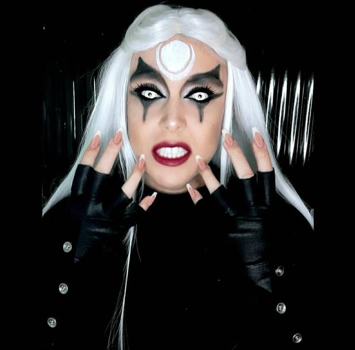 cosplay cinerockgirl - Gabriella Ponte - Cosplayer CineRockGirl