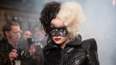 Cruella | Disney libera o segundo trailer da Rainha da Maldade