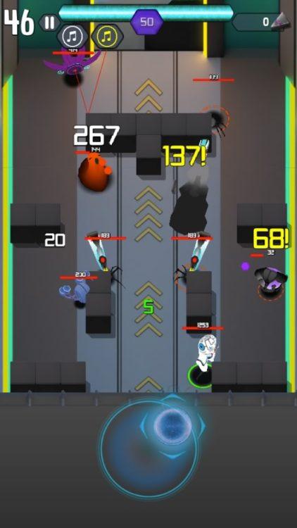 Cyber Hero – Mission Runner fará seu lançamento completo no dia 24 de março