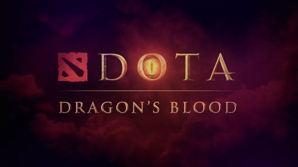 dota dragons blood serie animada netflix 3 1024x576 - DOTA: Dragon's Blood | Série anime da Netflix tem trailer divulgado