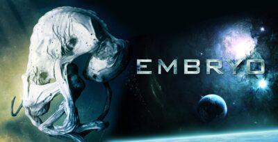Embryo | Um embrião alienígena se transforma em um pesadelo de terror corporal