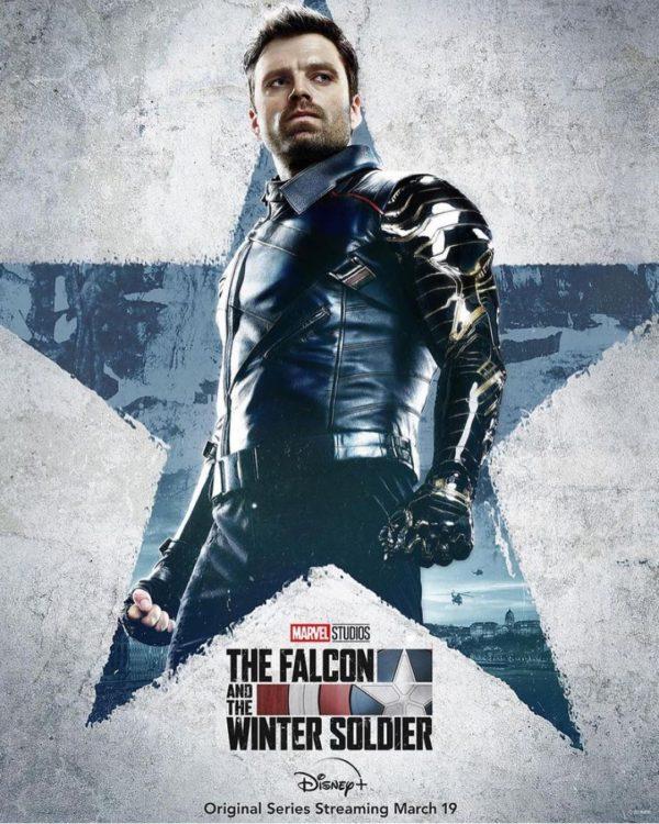 Falcão e o Soldado Invernal | Marvel Studios libera trailer final