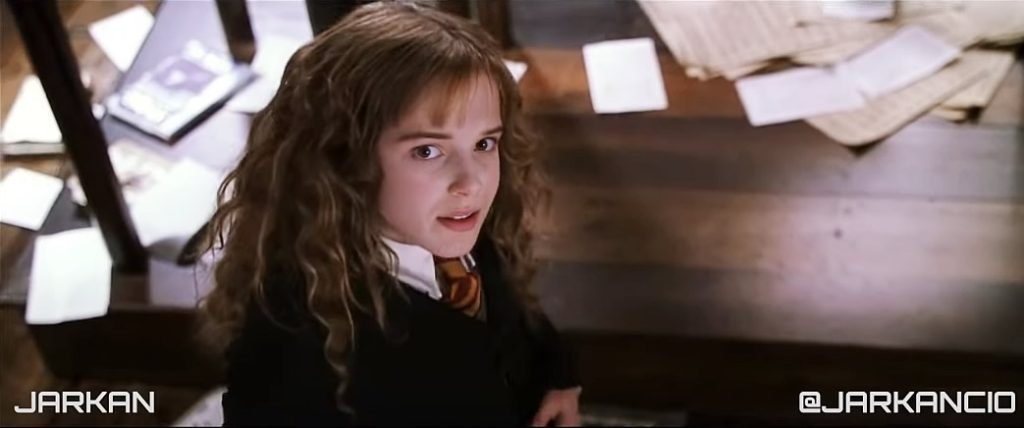 harry potter millie bobby brown como hermione video deepfake 1 1024x428 - HARRY POTTER | Millie Bobby Brown como Hermione em vídeo Deepfake